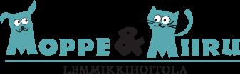 Lemmikkihoitola Moppe ja Miiru Oy